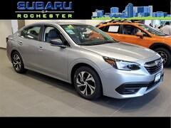 2020 Subaru Legacy Base Sedan 4S3BWAB61L3016533
