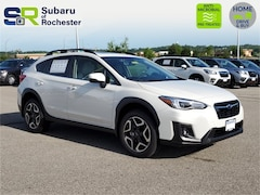 2020 Subaru Crosstrek 2.0i Limited SUV JF2GTAMCXL8256895