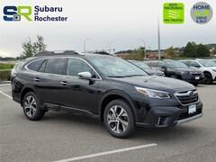 2020 Subaru Outback 2.5i Touring SUV 4S4BTAPC3L3267329