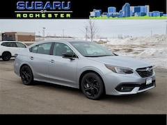 2020 Subaru Legacy 2.5i Sport Sedan 4S3BWAG6XL3017818