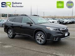 2020 Subaru Outback Limited SUV 4S4BTANC5L3203506