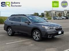 2020 Subaru Outback Limited SUV 4S4BTANC2L3238231