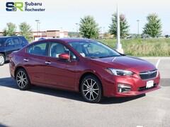 2019 Subaru Impreza 2.0i Limited Sedan 4S3GKAS66K3624113
