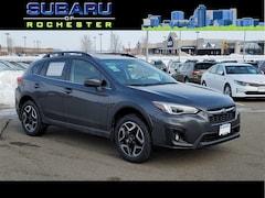 2020 Subaru Crosstrek 2.0i Limited SUV JF2GTANC6L8224041