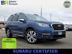 2020 Subaru Ascent Touring SUV 4S4WMARD1L3422206