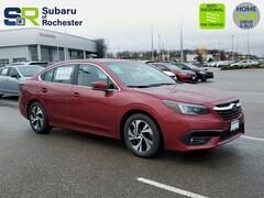 2021 Subaru Legacy Premium Sedan 4S3BWAD68M3004376