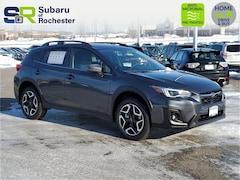 2020 Subaru Crosstrek 2.0i Limited SUV JF2GTANC3LH228970