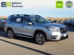 2021 Subaru Ascent Limited SUV 4S4WMALD3M3423044