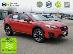 2020 Subaru Crosstrek 2.0i Limited SUV JF2GTANC7LH242791
