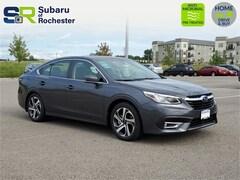 2020 Subaru Legacy Limited Sedan 4S3BWAN63L3029540