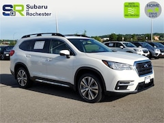 2020 Subaru Ascent Limited SUV 4S4WMAPD9L3472435