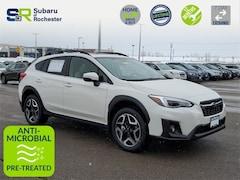 2020 Subaru Crosstrek 2.0i Limited SUV JF2GTANCXL8223488