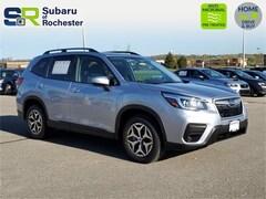 2020 Subaru Forester Premium SUV JF2SKAJC6LH540753