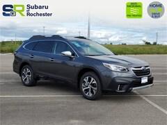 2020 Subaru Outback 2.5i Touring SUV 4S4BTAPC3L3237618