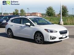 2019 Subaru Impreza 2.0i Limited Hatchback 4S3GTAS6XK3752593