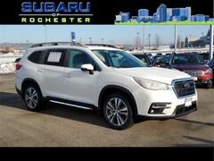 2020 Subaru Ascent Limited SUV 4S4WMALD2L3456180