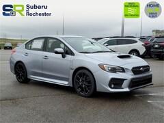 2020 Subaru WRX Limited Sedan JF1VA1J68L9815788