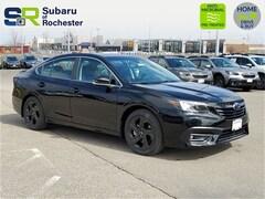 2020 Subaru Legacy 2.5i Sport Sedan 4S3BWAG64L3024697