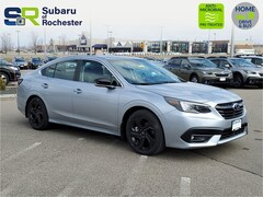 2020 Subaru Legacy 2.5i Sport Sedan 4S3BWAG65L3024725