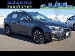 2020 Subaru Crosstrek 2.0i Limited SUV JF2GTAMC6L8220525