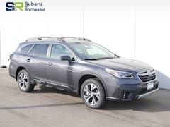 2020 Subaru Outback Limited SUV 4S4BTANC5L3152637