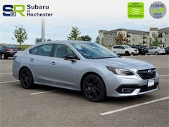 2020 Subaru Legacy 2.5i Sport Sedan 4S3BWAG68L3029630