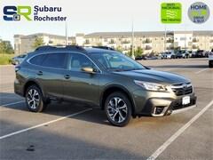 2020 Subaru Outback Limited SUV 4S4BTALC2L3216975