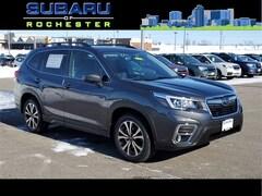 2020 Subaru Forester Limited SUV JF2SKAUC3LH490406