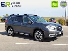 2021 Subaru Ascent Limited SUV 4S4WMAPD5M3410936