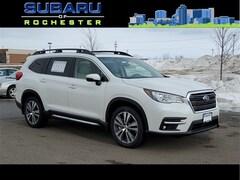 2020 Subaru Ascent Limited SUV 4S4WMAPDXL3447317