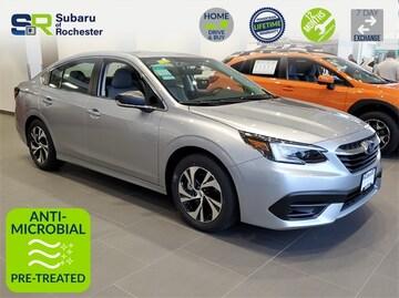 2020 Subaru Legacy Sedan