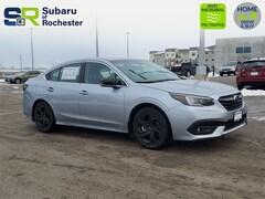 2021 Subaru Legacy 2.5i Sport Sedan 4S3BWAG66M3008728