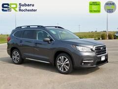 2021 Subaru Ascent Limited SUV 4S4WMAMD8M3407033