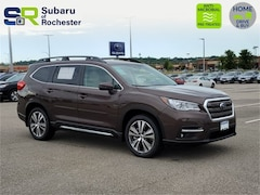 2020 Subaru Ascent Limited SUV 4S4WMAMD0L3473056