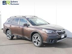 2020 Subaru Outback Limited SUV 4S4BTANC1L3151727
