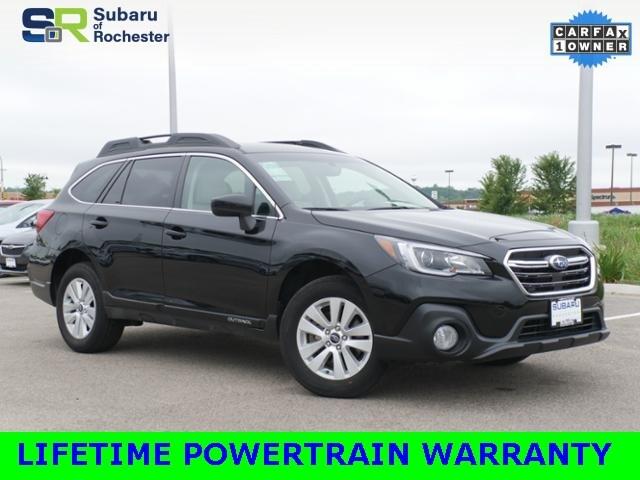 2018 Subaru Outback 2.5i Premium SUV