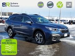 2020 Subaru Outback 2.5i Touring SUV 4S4BTAPC3L3184113