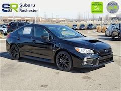 2020 Subaru WRX Premium Sedan JF1VA1C69L9813769