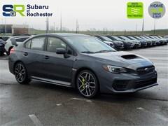 2020 Subaru WRX STi Sedan JF1VA2E63L9815911