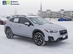 2020 Subaru Crosstrek 2.0i Limited SUV JF2GTANC9L8207184