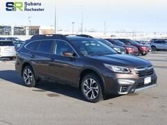 2020 Subaru Outback Limited SUV 4S4BTALC5L3144072