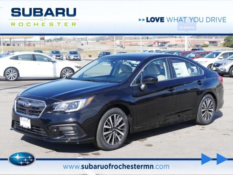 new 2019 Subaru Legacy 2.5i Sedan For Sale/Lease Rochester MN