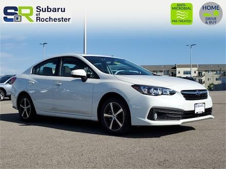 2020 Subaru Impreza Premium Sedan 4S3GKAD63L3600656