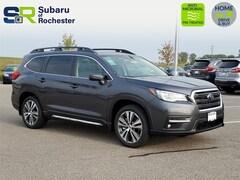 2021 Subaru Ascent Limited SUV 4S4WMALD4M3410495