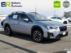 2020 Subaru Crosstrek 2.0i Limited SUV JF2GTAMC1L8249009