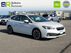 2020 Subaru Impreza Limited Hatchback 4S3GTAU63L3711365