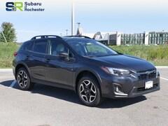 2019 Subaru Crosstrek 2.0i Limited SUV JF2GTANC5KH371496
