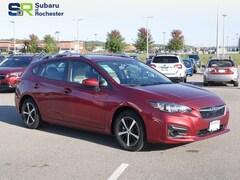 2019 Subaru Impreza 2.0i Premium Hatchback 4S3GTAC61K3755476
