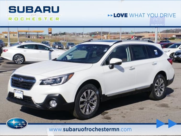 new 2019 Subaru Outback 2.5i SUV For Sale/Lease Rochester MN