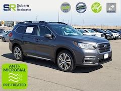 2020 Subaru Ascent Limited SUV 4S4WMAPD5L3465319